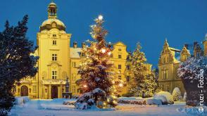 Weihnachtsmarkt, Weihnachten, Allgemein