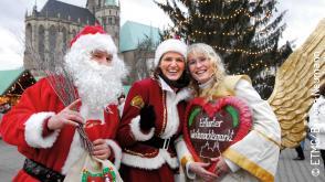 Deutschland, Weihnachten Sivester