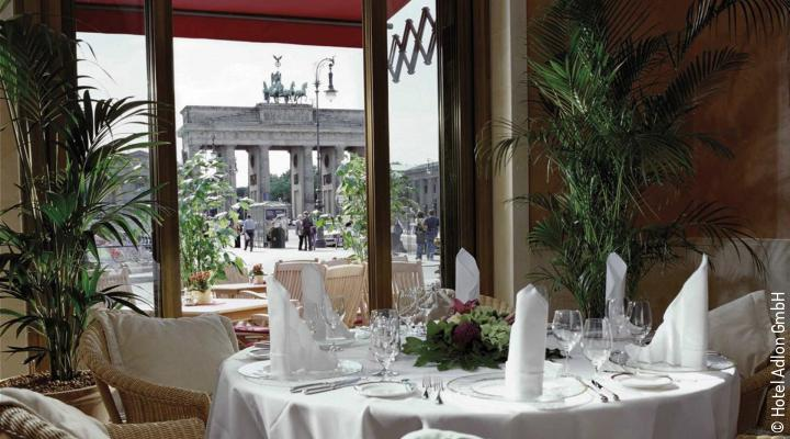 © Hotel Adlon GmbH